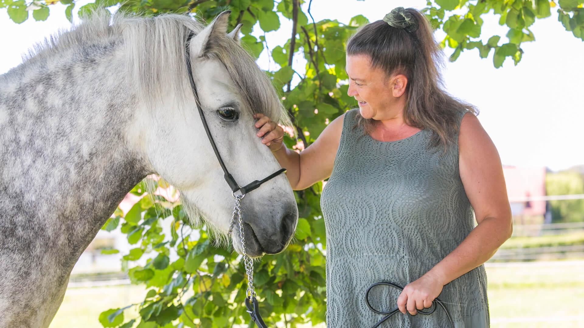 Manuela Ringhofer Tierkommunikation